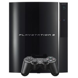 Sony PS3, Sony PS3 black friday