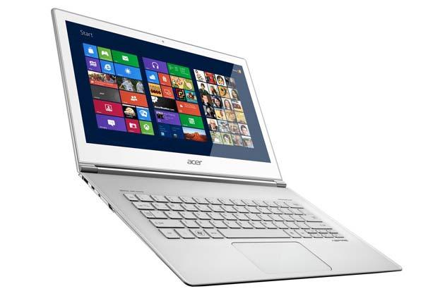 Acer Aspire S7, Acer Aspire S7 laptop, Acer Aspire