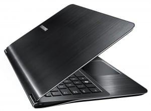 Samsung Series 9, Samsung Series 9 laptop