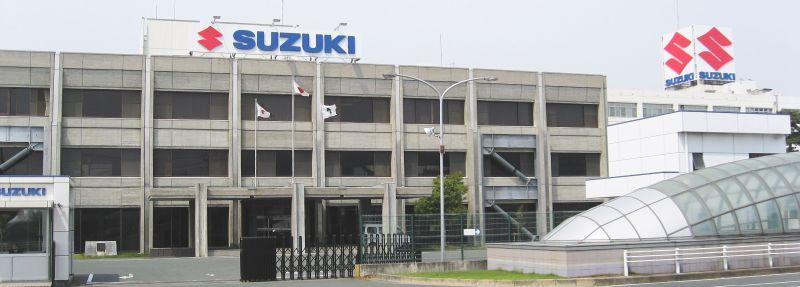 Car HQ, Suzuki HQ, Suzuki motors