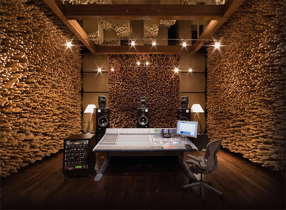 Top 20 Crazy Room Designs [PHOTOS] | Gizmocrazed - Future Technology ...