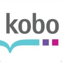 Kobo Books, Kobo Books logo, logo Kobo Books, logo kobo