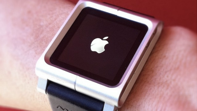 Apple To Launch Smart Watch in Early 2013
