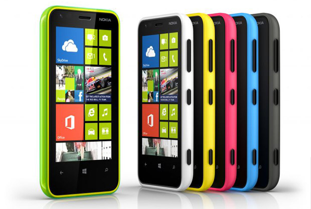 Nokia Unveils Lumia 620 - The 'Most Affordable' Windows Phone 8 Device Yet 1