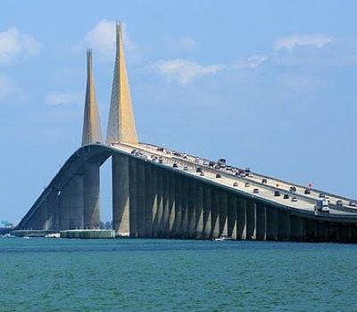 Top 10 Amazing Bridges In The World 1