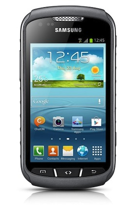 android, google, samsung, samsung xcover 2, xcover 2, waterproof smartphone, Galaxy Xcover 2