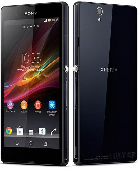 Sony Xperia Z, Sony Xperia Z smartphones, Sony Xperia Z pictures, Xperia Z