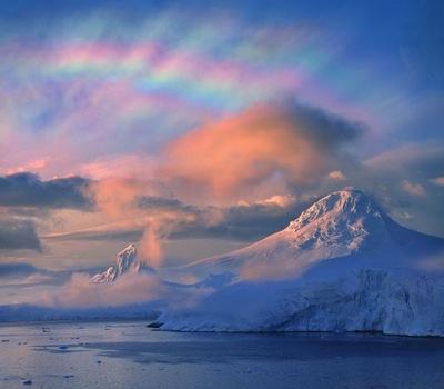 Polar Stratospheric Clouds, Polar Stratospheric