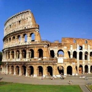 coliseum, the Colosseum