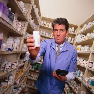job Pharmacist