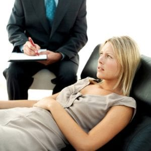 job Psychiatrist, Psychiatrist