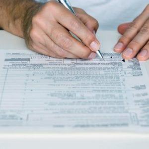 job Tax Manager