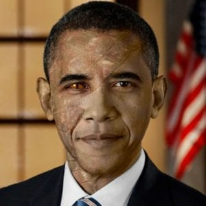 Reptilian Elite barack obama, barack obama