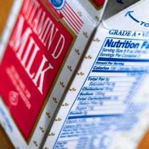 Hormone Induced Milk, Hormone Induced Milk carton