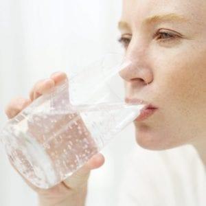Toxin Flush, Toxin Flush through water, water Toxin Flush