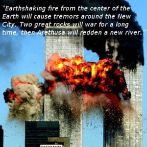 September 11 attack, world trade center