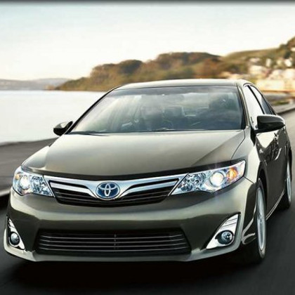 Top 10 Hybrids With The Best Gas Mileage 1