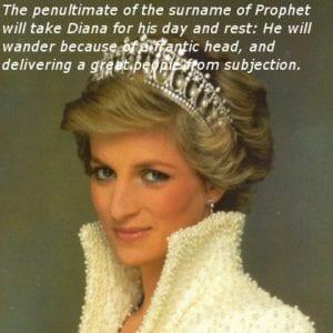 diana, Princess Diana