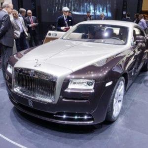 rollsroyce, Rolls-Royce Wraith, Rolls Royce