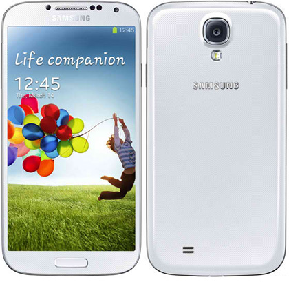 Samsung Galaxy S4 Officialy Announced: Specs, Features & Availability