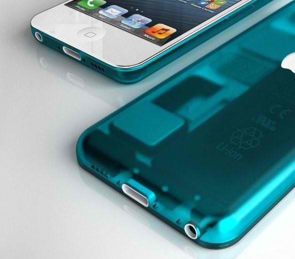 iphone, iphone 6, iphone 6 concept, iphone concept, Budget-Friendly iPhone Concept, apple iphone concept