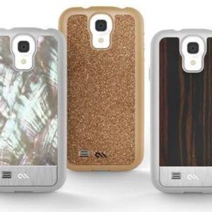 Case-Mate Galaxy S 4 Range