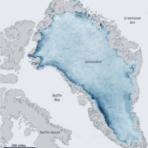 greenland, Greenland Ice Sheet