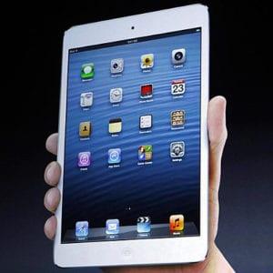 ipad, iPad mini