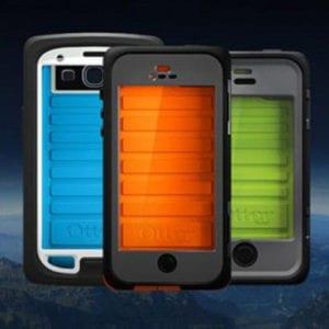 OtterBox Defender case, OtterBox galaxy s4 case