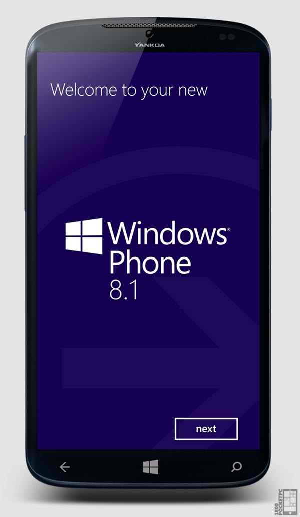 Windows Phone 8.1 Concept Cites Features Users Might Get Attracted To [PHOTOS] 1