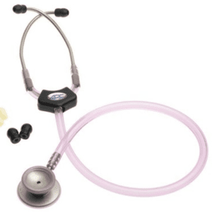 ADC Steth, ADC ADSCOPE 603 Stainless Stethoscope