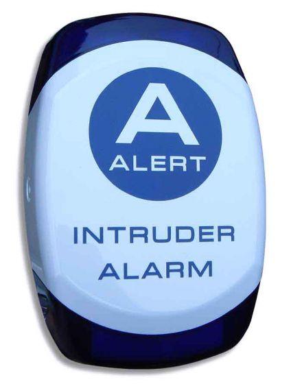 Burglar Alarm, intruder alarm