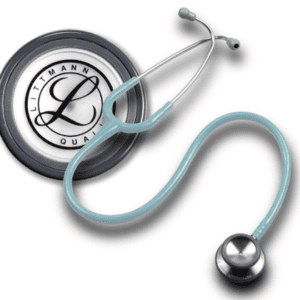 3M Littmann Classic II Pediatric Stethoscope, 3M Littmann Classic II Pediatric