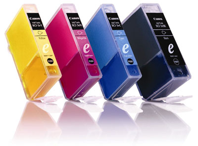 5 Things You Probably Didn't Know About Printer Ink and Cartridges