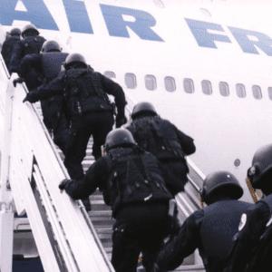 air france, Air France 8969