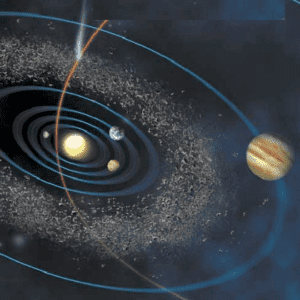 asteroid belt, Asteroids