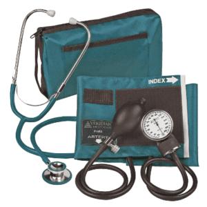 blood pressure steth, Lumiscope Blood Pressure & Stethoscope Kit