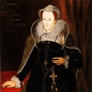 bloody mary, Queen Mary I
