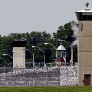 Terre Haute Federal Correction Complex