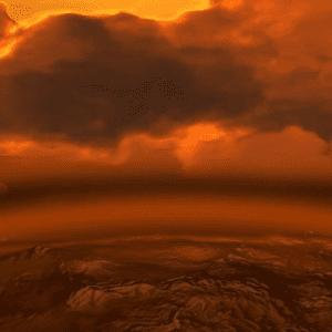 venus atmosphere, venus