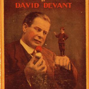 David Devant