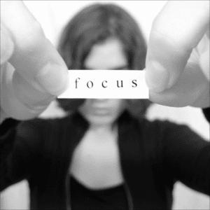 focus memory, Focus