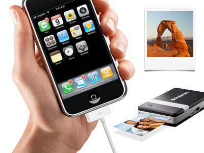 Top Printing Accessories For Your iPhone / iPad