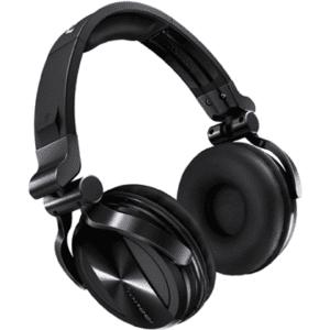 Pioneer HDJ-1500-S, Pioneer headphones