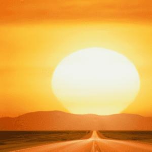 sunlight, sun, sunset