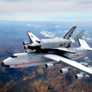 AN-225 Mriya, AN-225, mriya