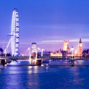 London, London city