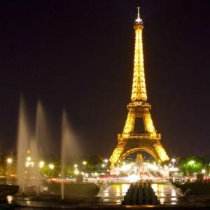 Paris, Paris city