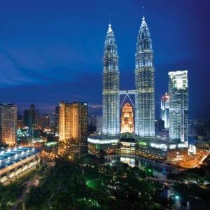 Kuala Lumpur, Kuala Lumpur city