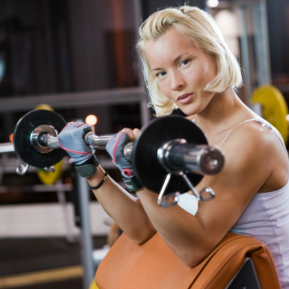 Top 10 Common Fitness Myths